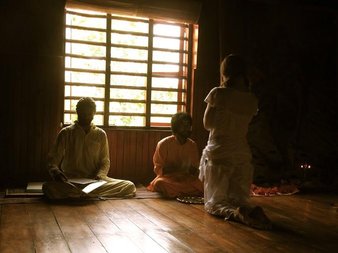 सच्चे गुरु व शिष्य की पहचान Sachhe Guru v Shishy ki Pahchan
