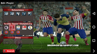 PES 2016-2017 Special Liga Indonesia Patch By PES Army