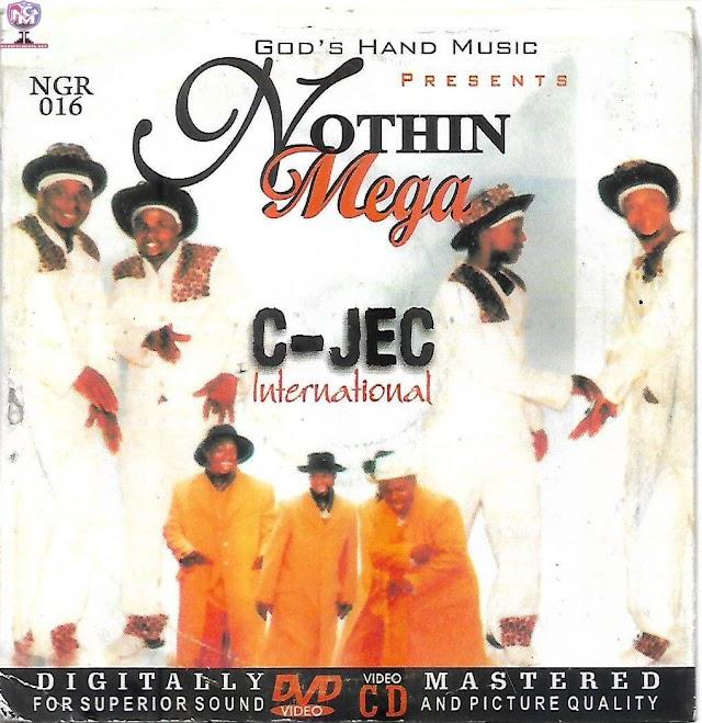 C-JEC INT'L - Nothing Mega Track 1 Mp3 Song Download