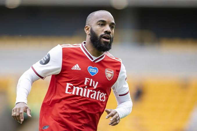 Alexandre Lacazette Phone number for call and Whatsapp