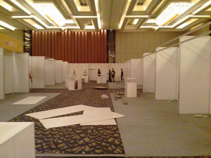 SEWA STAND PAMERAN PURWAKARTA | JUAL STAND PAMERAN | 081112520824