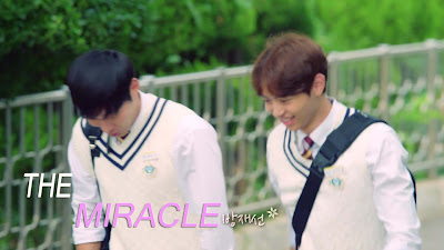 web drama the miracle