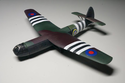 Decals for British Horsa picture 1