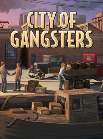 تحميل لعبة City of Gangsters للكمبيوتر