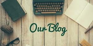 Pertama Kali Ngeblog