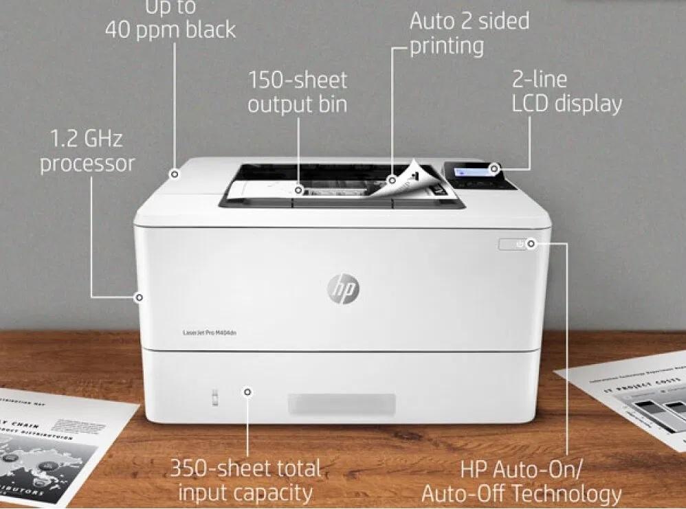apa itu printer laser