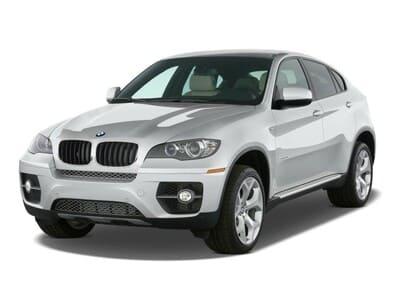 BMW X6 2010 - بي ام دبليو X6 2010
