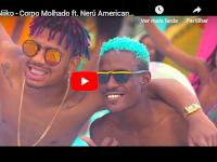 VÍDEO: Duc x Niiko - Corpo Molhado (Feat. Nerú Americano)