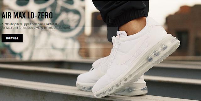 موقع الماركة المعروفه #نايك #Nike اصبح الان متاح ل #السعودية