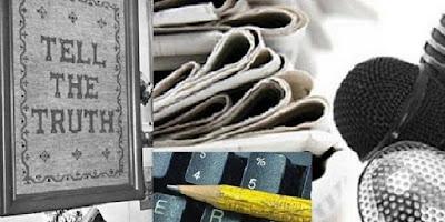Δήλωση εργαζομένων στα ΜΜΕ για τη δεοντολογία