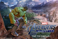 Avenger Initiative