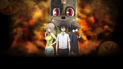 Gleipnir Subtitle Indonesia [Batch]