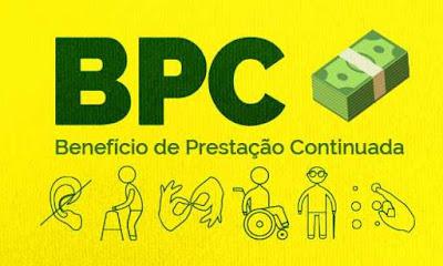 MP que estabelece novos critérios para o BPC é aprovada