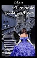 El secreto de Blackstone, S.E. Tale
