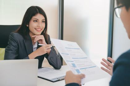 Mengapa CV mu Harus Menarik?