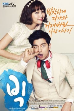 Review drama korea BIG
