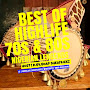 [Mixtape] Dj/Vj/OAP Sheaflickz - Best of Highlife 70s & 80s (Nigerian Legends)
