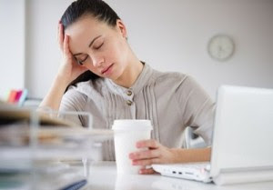 Penyebab Tubuh Merasa Lelah Berlebih