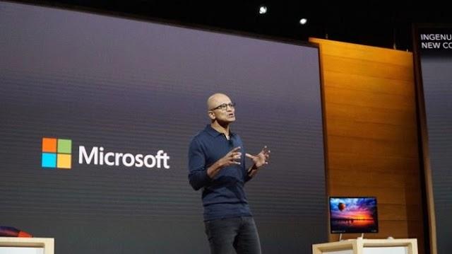 """""""مايكروسوفت"""" تشعل الحدث 2 اكتوبر  - الأجهزة السطحية الجديدة في الطريق؟!"""