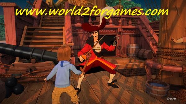 Free Download Disneyland Adventures