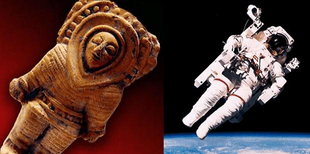 civilizações antigas, suméria, sumérios, planeta nibiru, sumérios extraterrestres, eram deuses astronautas