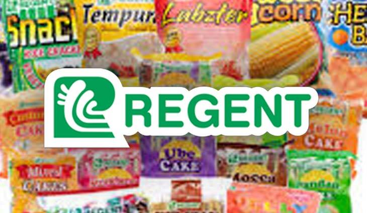Job Hiring in CDO: Manufacturing Staff - Regent Foods Corporation