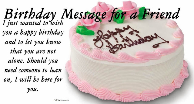 Latest Happy Birthday Message Collection
