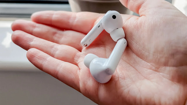 Honor Earbuds 2 Lite Review