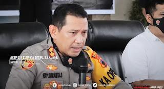 Reskrim Polres Klaten berhasil melakukan pengungkapan tindak pidana penculikan anak laki laki dibawah umur