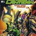 Recensione: Green Lantern 25