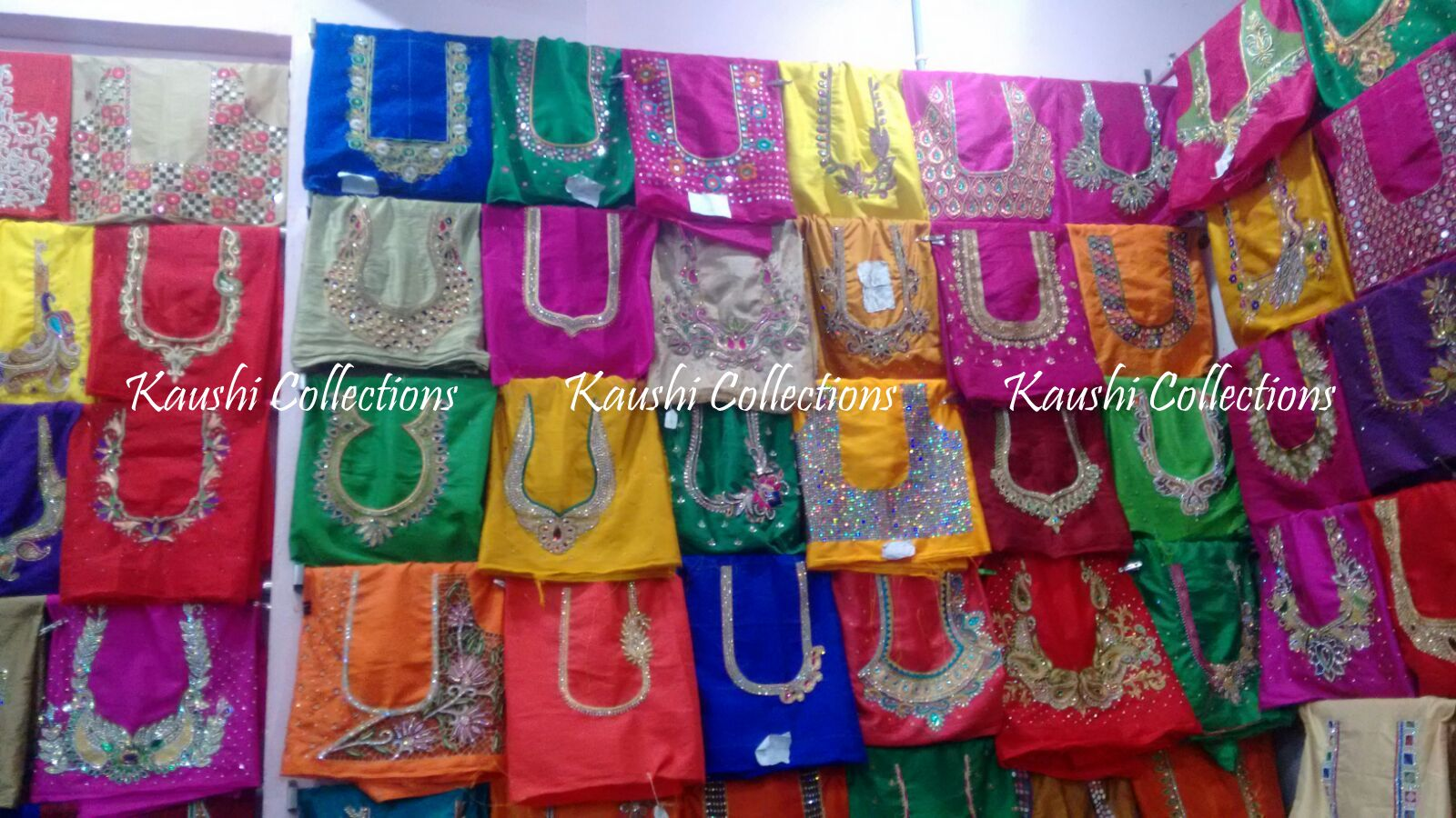 New fashion saree blouses 80