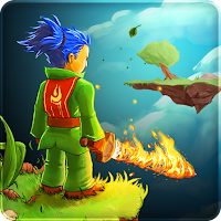 Swordigo All Unlocked MOD APK