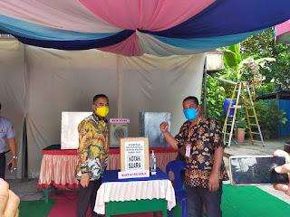 Pelaksanaan Pemilihan Ketua RT di Wilayah Kelurahan Sebengkok
