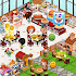 Cafeland - World Kitchen v2.0.20 Apk + Mod (Unlimited Money)