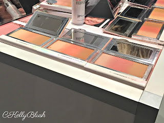 Ckellyblush Explore It Cosmetics Fall 2017 With Me My