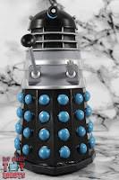 Custom Curse of the Daleks Supreme Dalek 03
