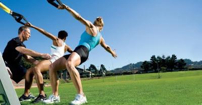 spor yapmak