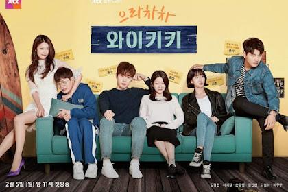Drama Korea Eulachacha Wakiki Subtitle Indonesia