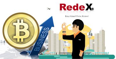 Redex- реальный заработок