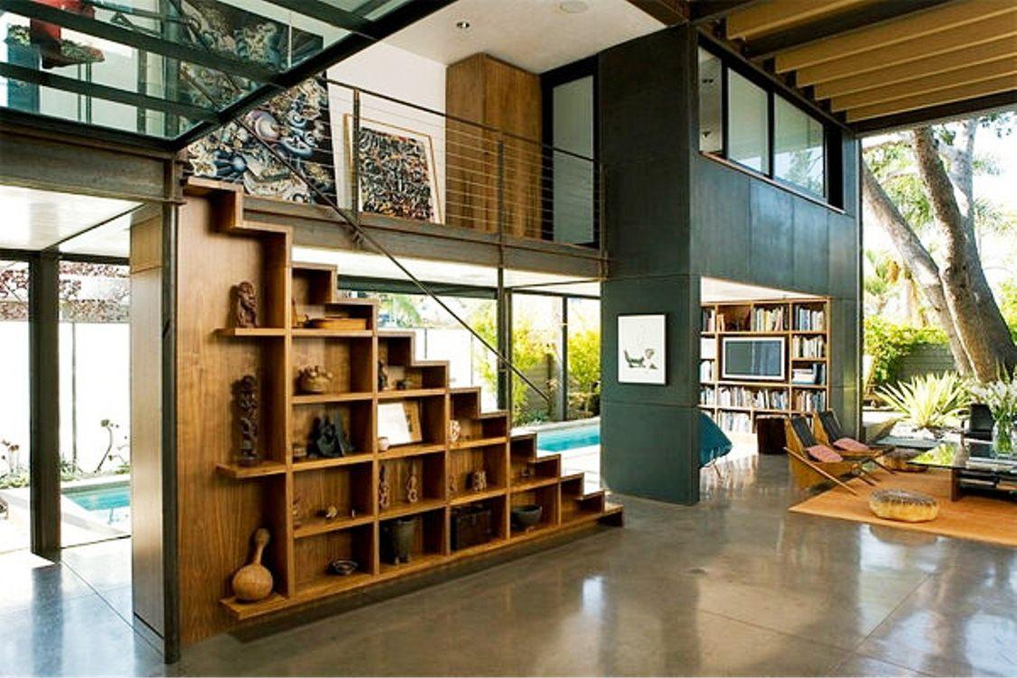 20 Erstaunlich Stauraum Unter Der Treppe Ideen Wohndesign