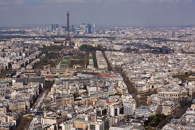 Paris | 5 Rooftops A Visitar