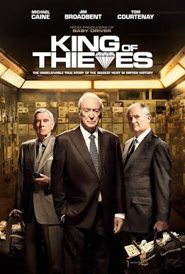King of Thieves [2018] [DVDR] [NTSC] [Sub]