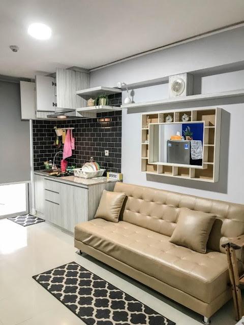 Interior Design Jakarta Terbaik