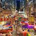Chợ Quý Bà - thiên đường mua sắm nổi tiếng của Hong Kong