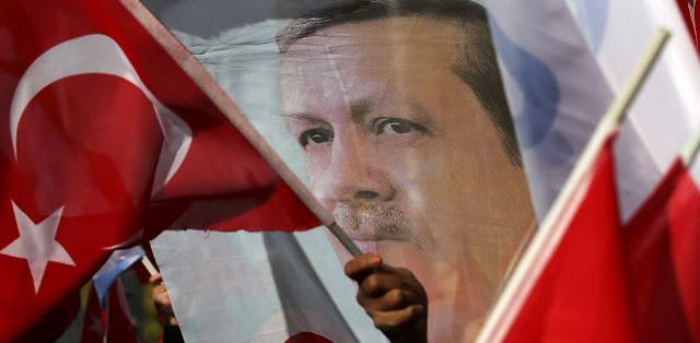 Το Twitter διέγραψε 7.500 λογαριασμούς του AKP για… στρατευμένες ειδήσεις