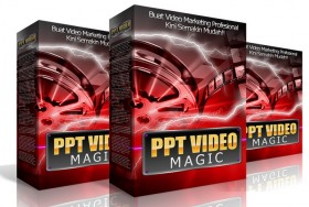 PPT Video Magic