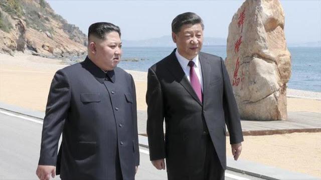 """Pyongyang exige a EEUU abandonar """"políticas hostiles y amenazas"""""""