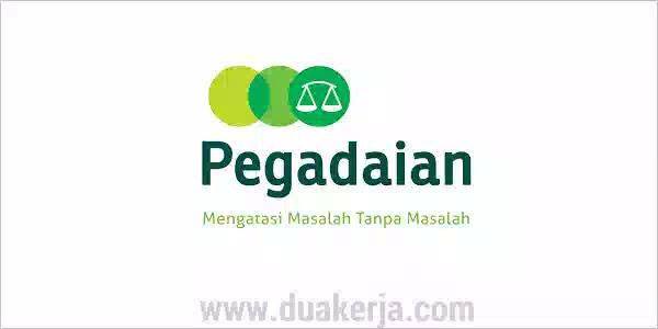 Lowongan Kerja MDP Pegadaian Terbaru 2019