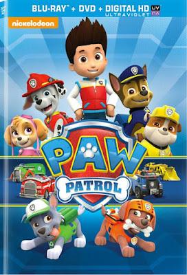 Paw Patrol S01 HD 1080P LATINO 22GB