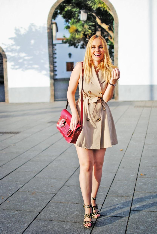 Nery hdez, nowistyle, nowistyle blogger, daniel wellington, satchel bag, animal print shoes
